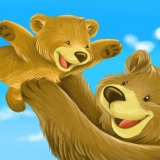 daddy-bear-and-baby